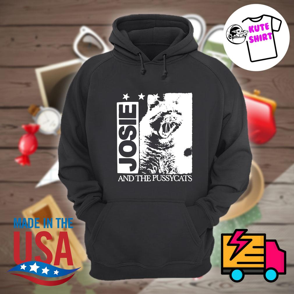 Josie and the Pussycats s Hoodie