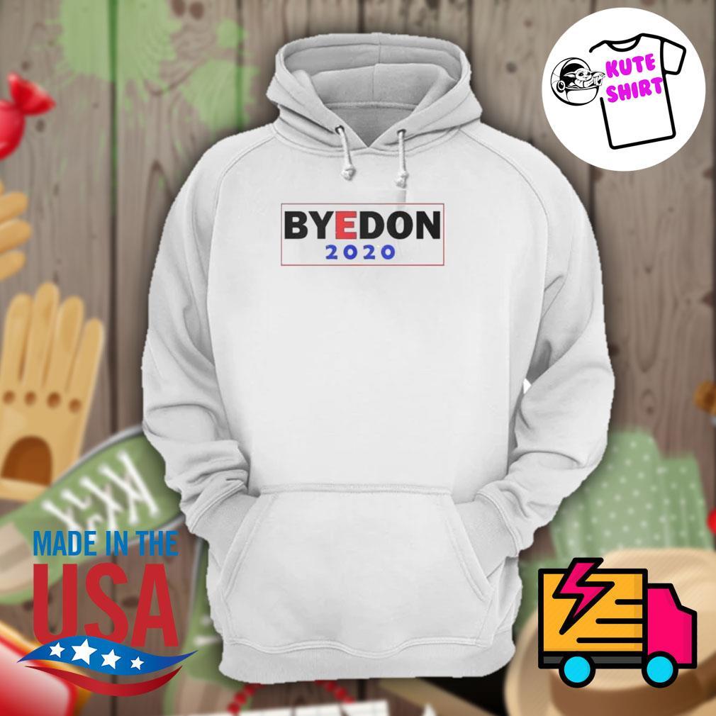 Byedone 2020 s Hoodie